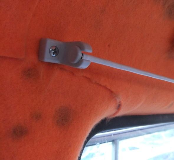 Gardinen Im Bus Anbringen | Pauwnieuws